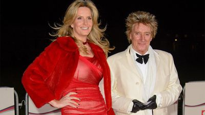 Sir Rod Stewart's key to happy marriage