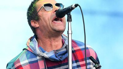 Liam Gallagher used to shout at Jamie Oliver after the pub