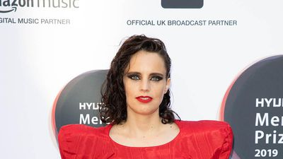 Anna Calvi recalls 'surreal' email from Jeff Goldblum