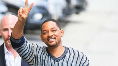 Will Smith: Being kind isn't 'complicated'