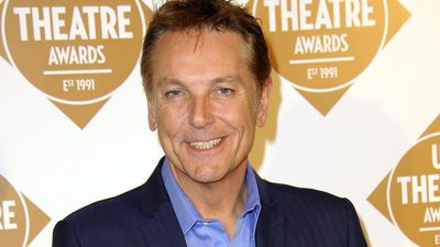 Brian Conley: I enjoy being a villain.