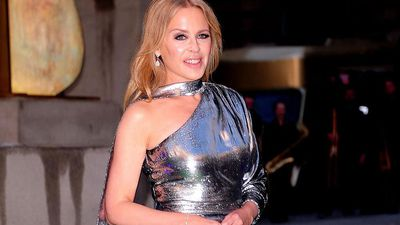 Kylie Minogue has a new Christmas song!