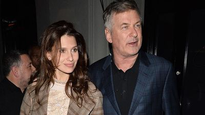 Alec and Hilaria Baldwin having baby girl