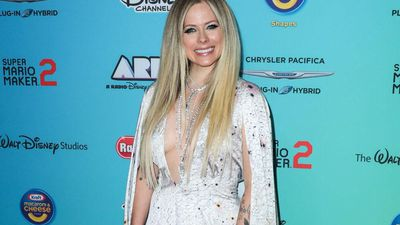 Avril Lavigne returning to the UK for first shows since 2011