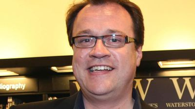 Russell T Davies didn't hold back during his speech at the PinkNews Awards
