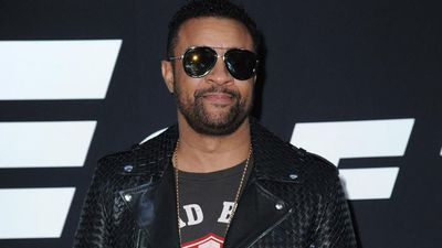 'It wasn't me': Shaggy's warning to fans