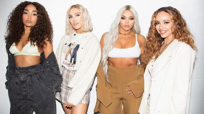 Little Mix confirm new talent show The Search