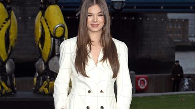 Hailee Steinfeld was a 'wild child'