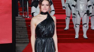 Daisy Ridley teases 'complex' relationship in Star Wars: The Rise of Skywalker