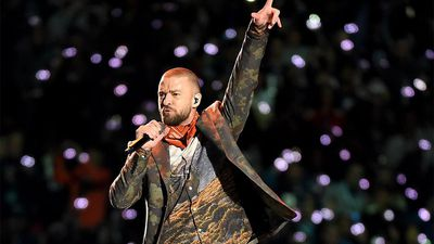 Justin Timberlake collaborating with Haim?