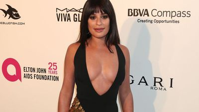 Lea Michele: Glee kick-started her wellness journey