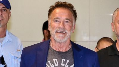 Arnold Schwarzenegger: I've helped to redefine action roles