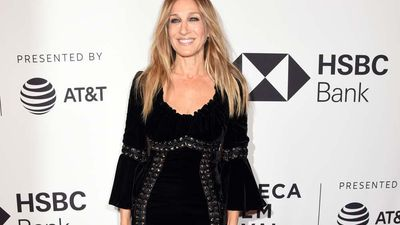 Sarah Jessica Parker actually HATES shopping!