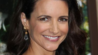 Kristin Davis to star in new thriller Grace