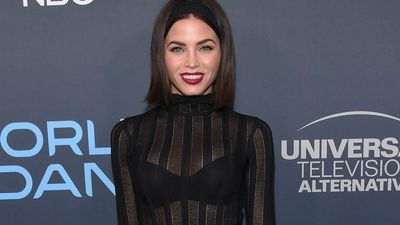 Jenna Dewan took holy basil tea during Channing Tatum split