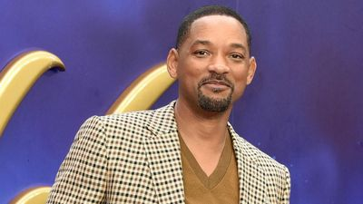 Will Smith wants to fight homelessness