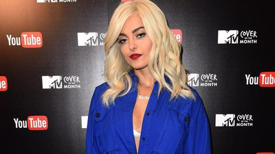 Bebe Rexha wins big in Las Vegas