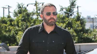 Ben Affleck admits relapse after celebrating sobriety