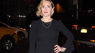 Kate Winslet opens up about 'awful loss' of her mother from cancer