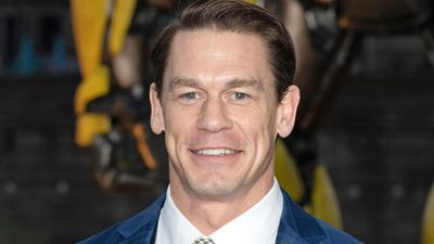 John Cena donates $500k to first responders tackling Californian wildfires