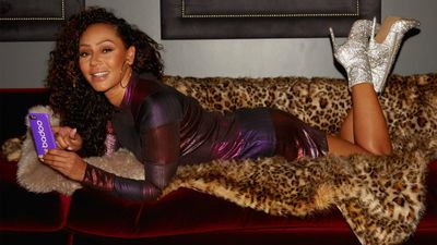 Mel B 'cringed' talking to her daughter about safe sex