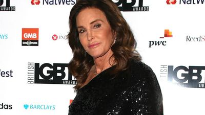Caitlyn Jenner: Kylie Jenner is a 'wonderful mom'