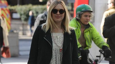 Fearne Cotton had royal relationship revelation
