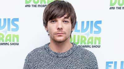 Louis Tomlinson brands One Direction's hits 'vague'