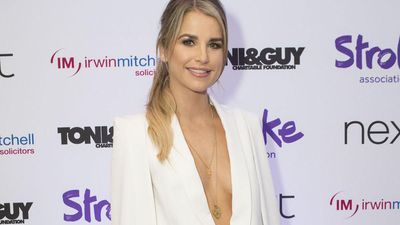 Vogue Williams excited for Millie Mackintosh after pregnancy announcement