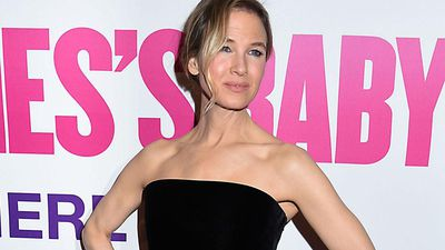 Renee Zellweger: Growing older is a privilege