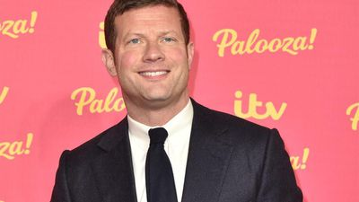 Dermot O'Leary unsure about X Factor: The Band