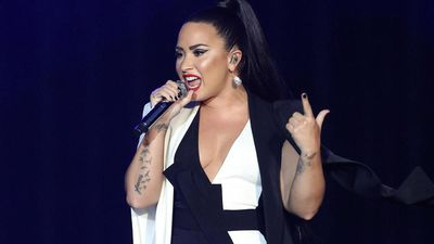 Demi Lovato's new man is a 'good influence'