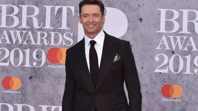 Hugh Jackman mocks Ryan Reynolds in message to John Legend