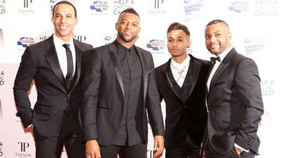 JLS in talks to reunite