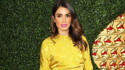 Nikki Reed 'brags' about baby daughter