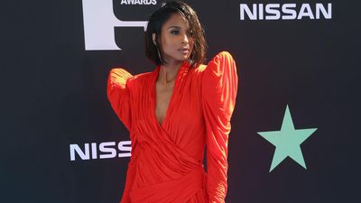 Ciara to host 2019 American Music Awards