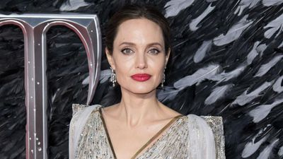 Angelina Jolie has been on a 'few dates'