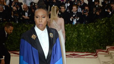 Lena Waithe secretly weds