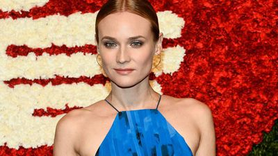 Diane Kruger: My daughter always comes first now