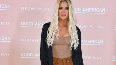 Khloe Kardashian teases new show with daughter True