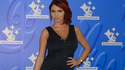Amy Childs to star on Celebs Go Dating?