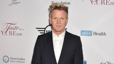 Gordon Ramsay books Ed Sheeran for daughter's birthday