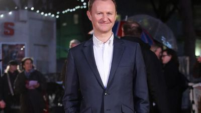 Mark Gatiss: There's no 'immediate plans' for new Sherlock