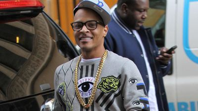 T.I. to open up on Red Table Talk