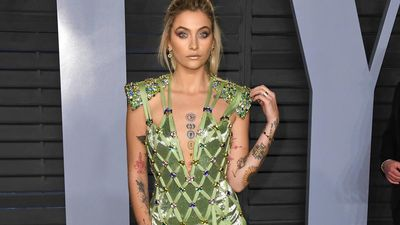 Why did Paris Jackson skip prom?