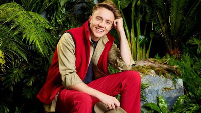Roman Kemp and Adele Roberts clash in 'I'm A Celeb'!