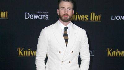 Chris Evans wants kids