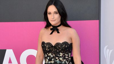 Kacey Musgraves plans break