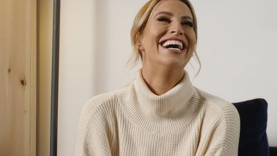 Ferne McCann shares her life hacks for a simpler life