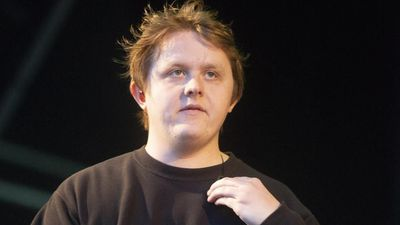 Lewis Capaldi can't believe Before You Go reaction